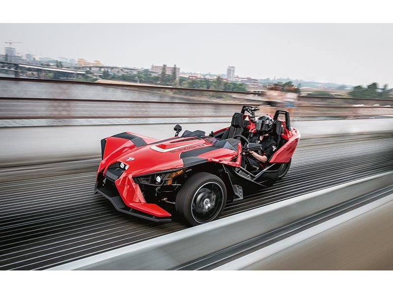 2016 Slingshot Slingshot SL in Auburn, Washington