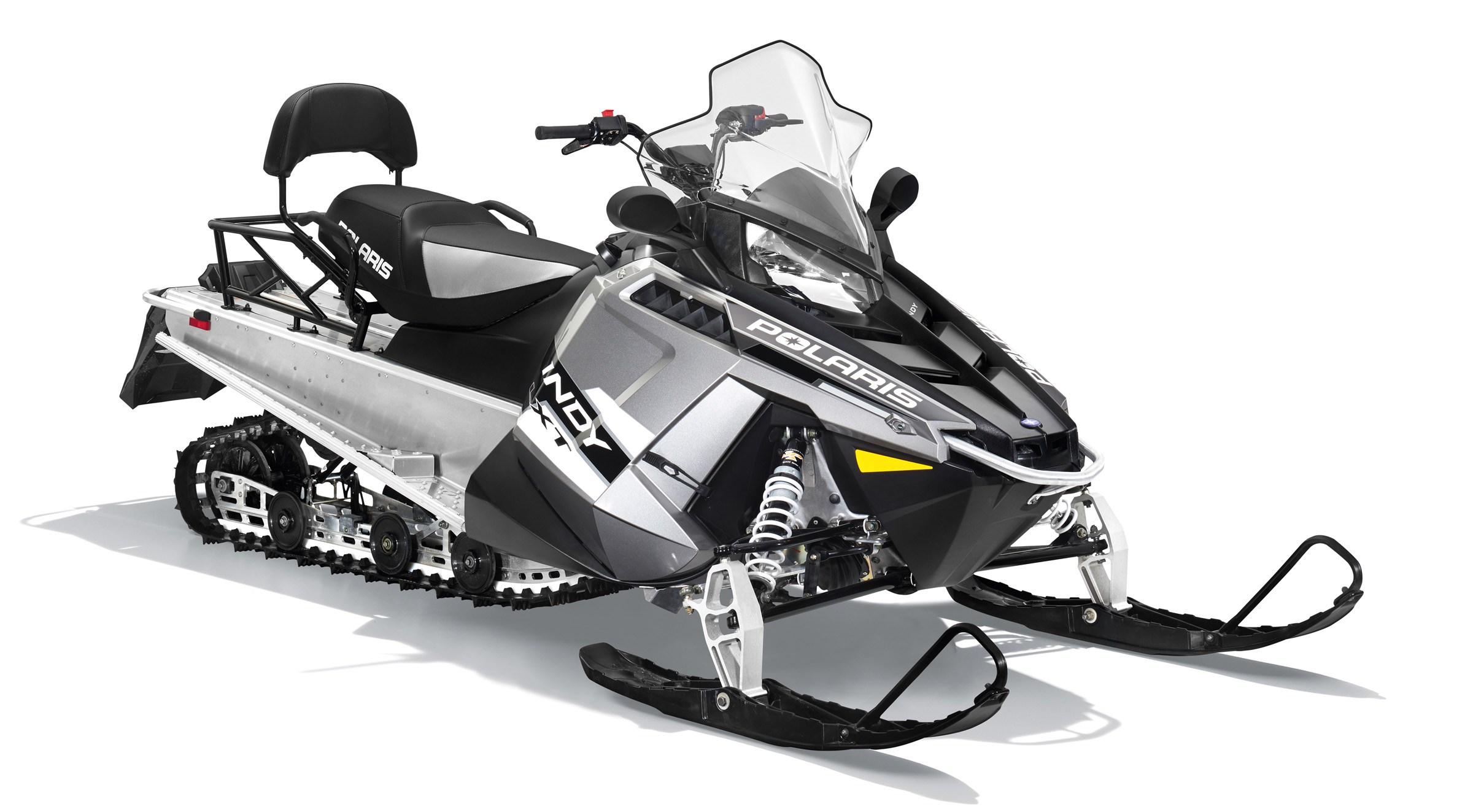 2016 Polaris 550 INDY LXT in Auburn, California