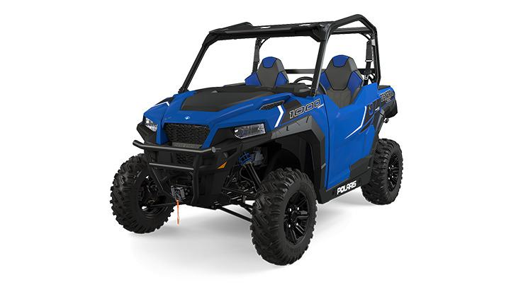 2016 Polaris General 1000 EPS in Yuba City, California