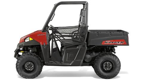 2016 Polaris Ranger 570 EPS in Yuba City, California