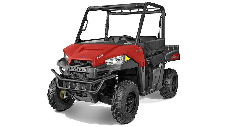 2016 Polaris Ranger 570 EPS in Chicora, Pennsylvania