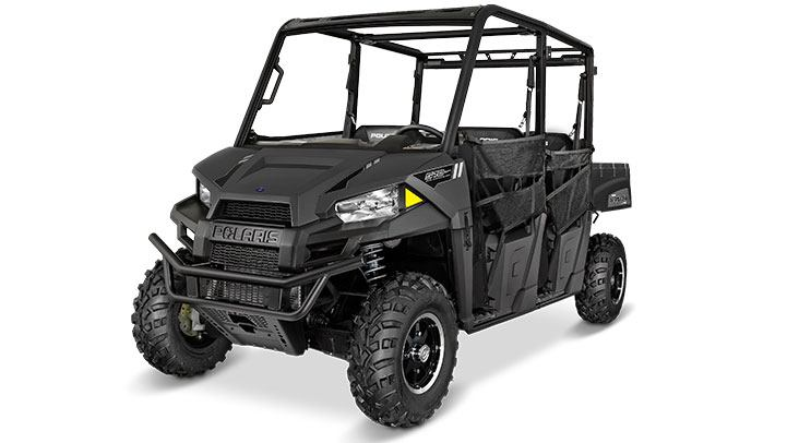 2016 Polaris Ranger Crew 570-4 EPS in Albemarle, North Carolina