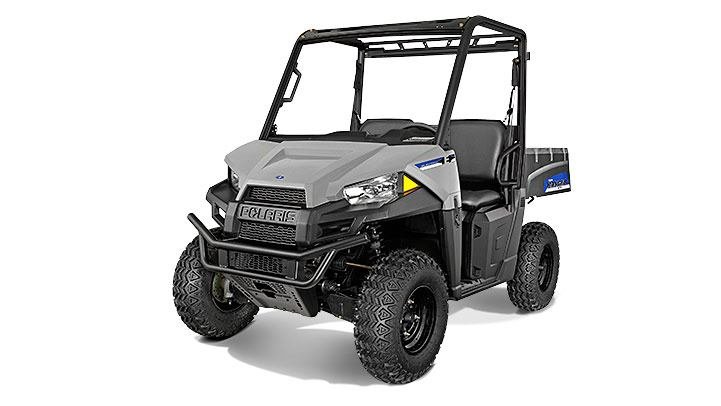 2016 Polaris Ranger EV in Auburn, California