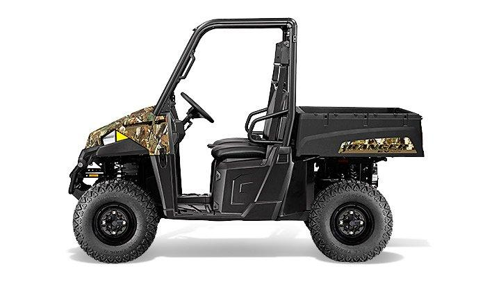 2016 Polaris Ranger EV in Yuba City, California