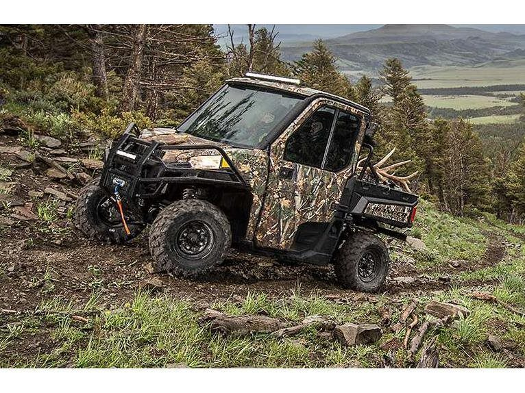 2016 Polaris Ranger XP 570 in Newport, New York
