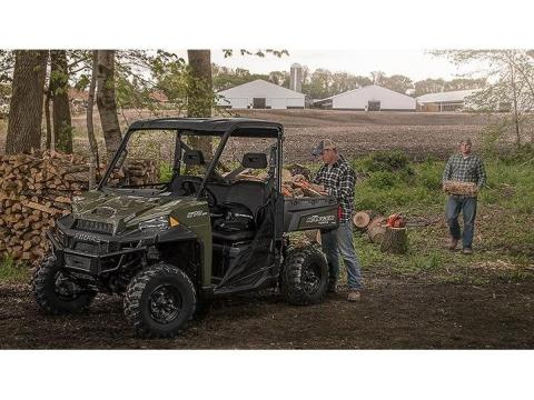 2016 Polaris Ranger XP 570 in Albemarle, North Carolina