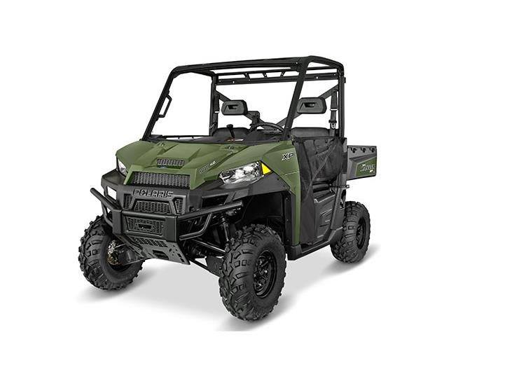 2016 Polaris Ranger XP 900 in Elkhart, Indiana