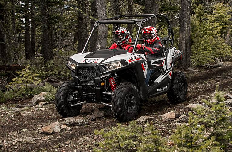 2016 Polaris RZR 900 EPS Trail in Yuba City, California