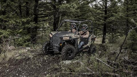 2016 Polaris RZR 900 EPS Trail in Auburn, California