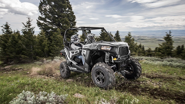 2016 Polaris RZR 900 EPS Trail in Lawrenceburg, Tennessee