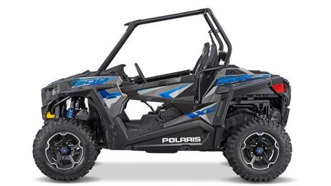 2016 Polaris RZR 900 EPS XC Edition in Elkhart, Indiana