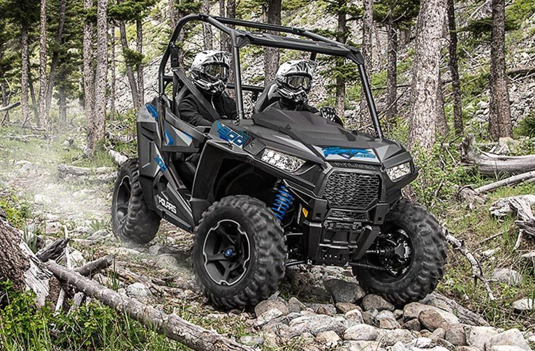 2016 Polaris RZR 900 EPS XC Edition in Auburn, California