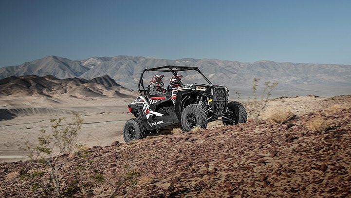 2016 Polaris RZR S 1000 EPS in Katy, Texas