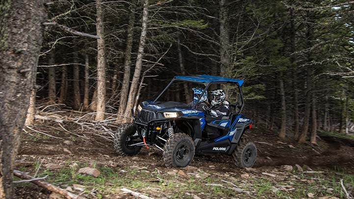 2016 Polaris RZR S 900 in Auburn, California