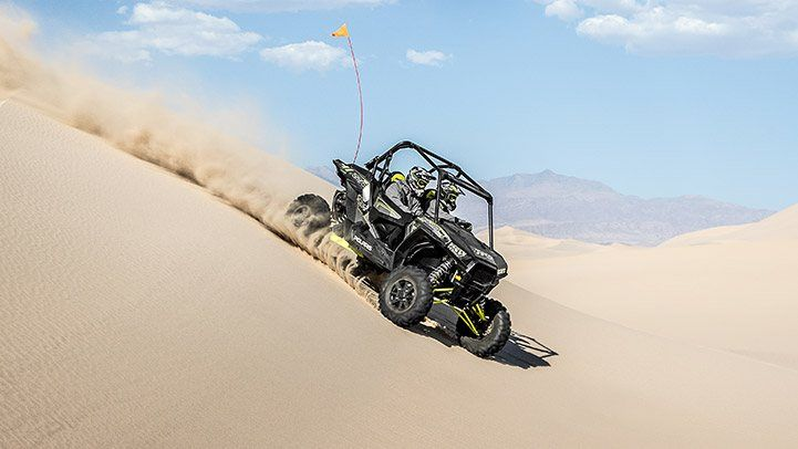 2016 Polaris RZR XP 1000 EPS in San Diego, California