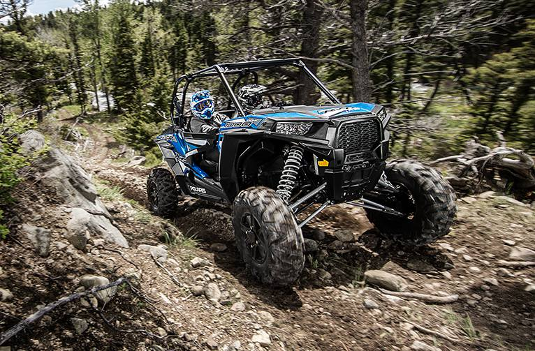 2016 Polaris RZR XP 1000 EPS in Chicora, Pennsylvania