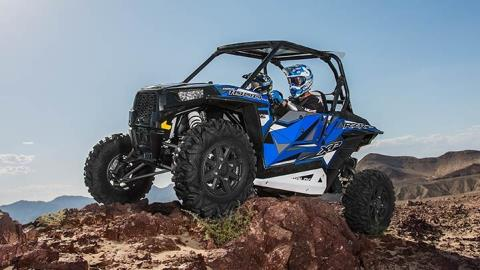 2016 Polaris RZR XP 1000 EPS in Albemarle, North Carolina