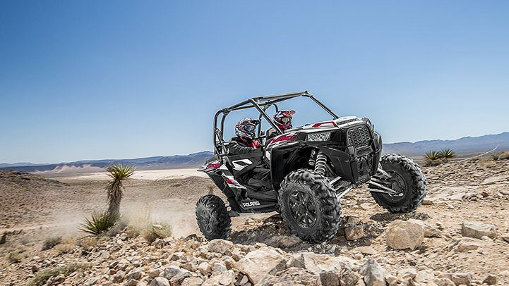 2016 Polaris RZR XP  Turbo EPS in Albemarle, North Carolina