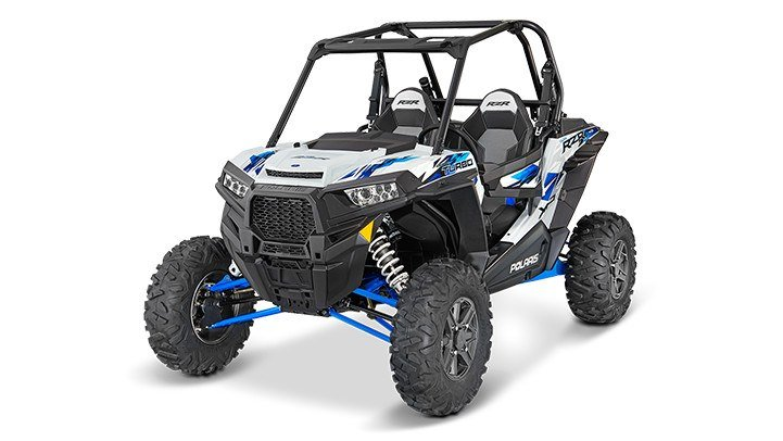 2016 Polaris RZR XP  Turbo EPS in San Diego, California