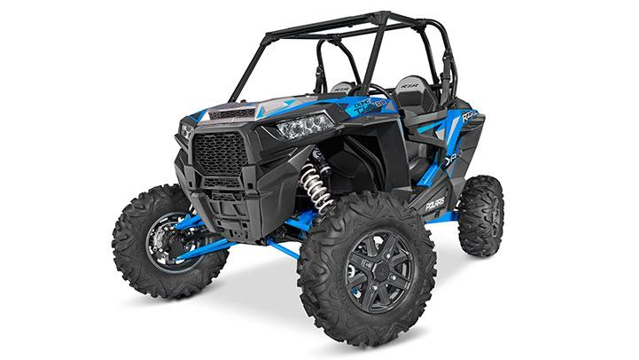 2016 Polaris RZR XP  Turbo EPS in Katy, Texas