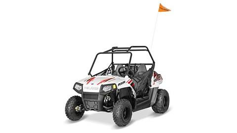 2016 Polaris RZR 170 EFI in Pierceton, Indiana