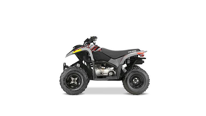 2017 Polaris Phoenix 200 in Sterling, Illinois