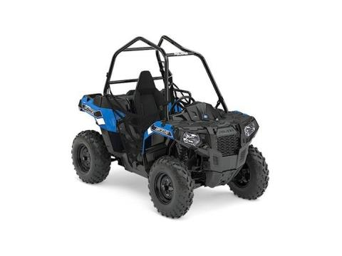 2017 Polaris Ace 570 in Montgomery, Alabama