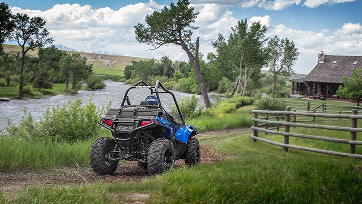 2017 Polaris Ace 570 in Yuba City, California