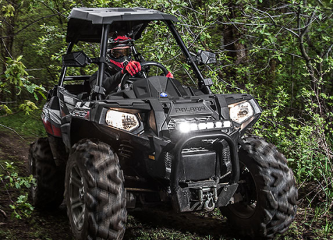 2017 Polaris Ace 570 SP in Auburn, California