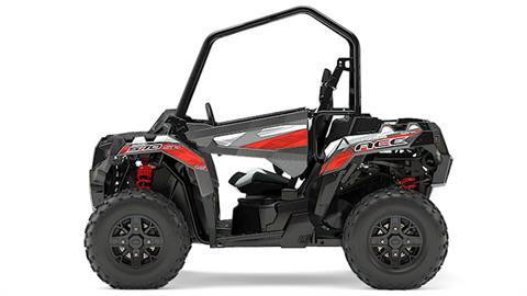2017 Polaris Ace 570 SP in Brighton, Michigan