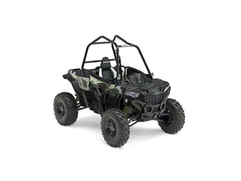 2017 Polaris Ace 900 XC in Muskogee, Oklahoma