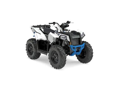 2017 Polaris Scrambler 850 in Mahwah, New Jersey