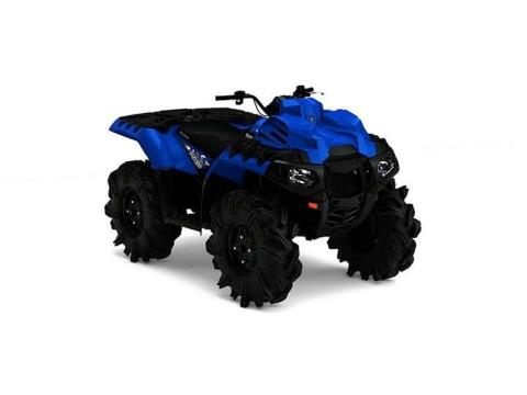 2017 Polaris Sportsman 850 High Lifter Edition in Hayward, California