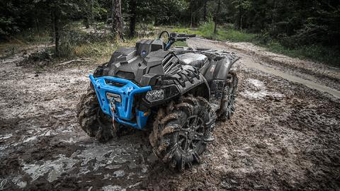 2017 Polaris Sportsman XP 1000 High Lifter Edition in Jones, Oklahoma
