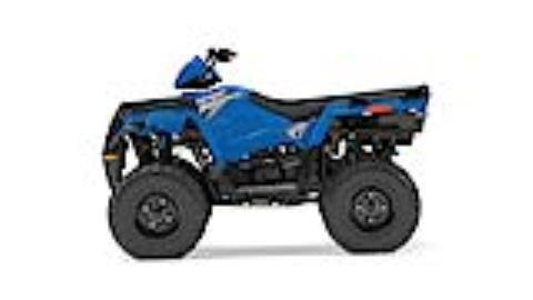2017 Polaris Sportsman 450 H.O. in Yuba City, California