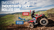 2017 Polaris Sportsman 570 in Hotchkiss, Colorado