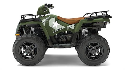 2017 Polaris Sportsman 570 SP in Jones, Oklahoma
