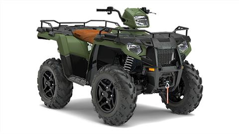2017 Polaris Sportsman 570 SP in Nutter Fort, West Virginia