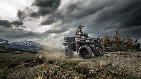 2017 Polaris Sportsman 570 SP in Hollister, California