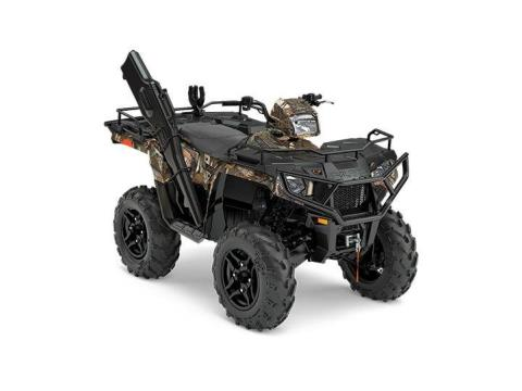 2017 Polaris Sportsman 570 SP Hunter Edition in Chanute, Kansas