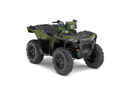 2017 Polaris Sportsman 850 in Lake City, Florida