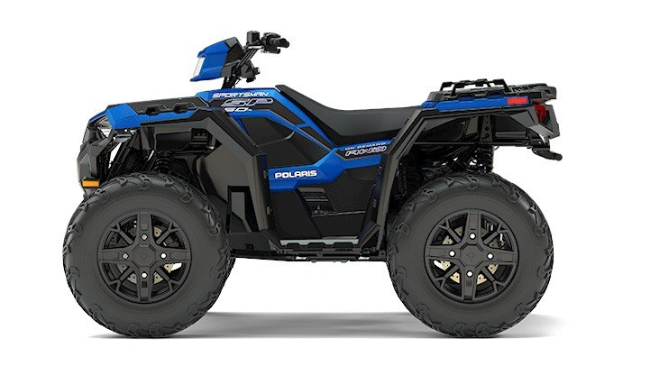 2017 Polaris Sportsman 850 SP in Leesville, Louisiana