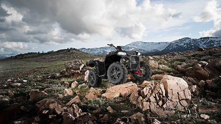 2017 Polaris Sportsman XP 1000 in Centralia, Washington
