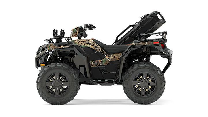 2017 Polaris Sportsman XP 1000 Hunter Edition in Ukiah, California
