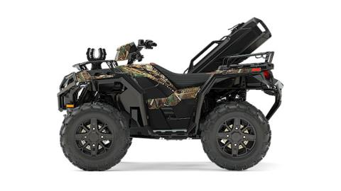 2017 Polaris Sportsman XP 1000 Hunter Edition in Hollister, California