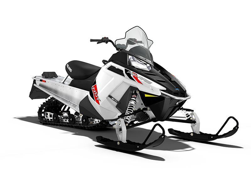 2017 Polaris 550 INDY 144 ES in Utica, New York