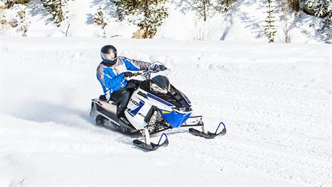 2017 Polaris 600 INDY SP ES in Red Wing, Minnesota
