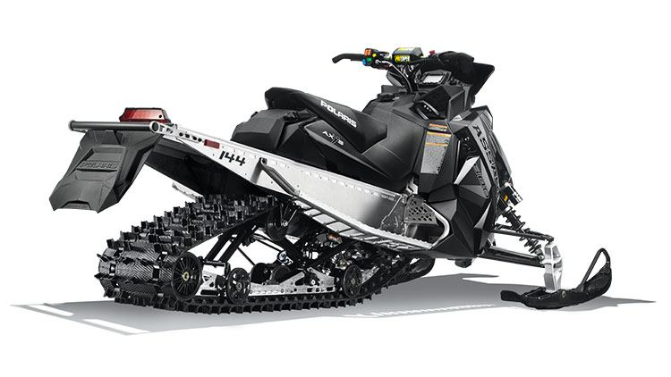 "2017 Polaris 800 Switchback Assault 144 2.0"" in Center Conway, New Hampshire"
