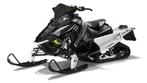 "2017 Polaris 800 Switchback Assault 144 2.0"" ES in Utica, New York"