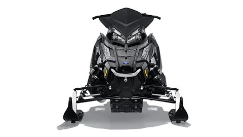 2017 Polaris 800 Switchback Assault 144 ES in Pittsfield, Massachusetts